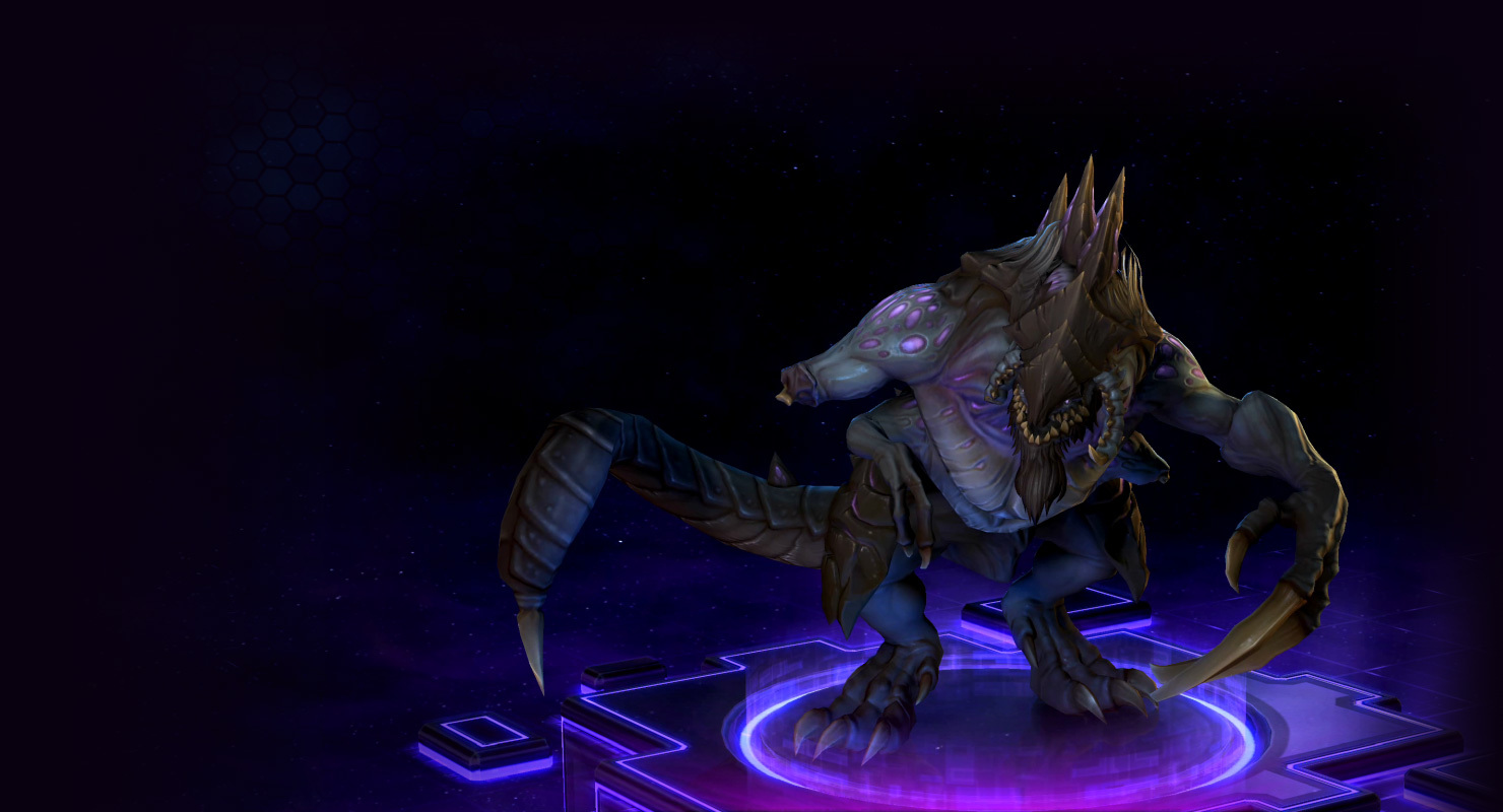 Image Result For Heroes Of The Storm Builds Diablo