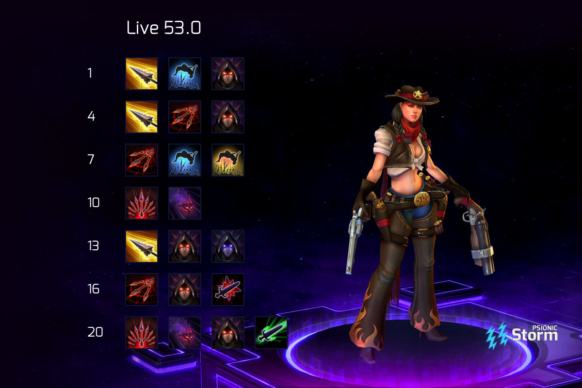 Valla Q Build Build On Psionic Storm Heroes Of The Storm Within these pages, you will find everything required to understand how best to play this hero, in both different map styles and. valla q build build on psionic storm