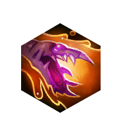 Weighted Pustule