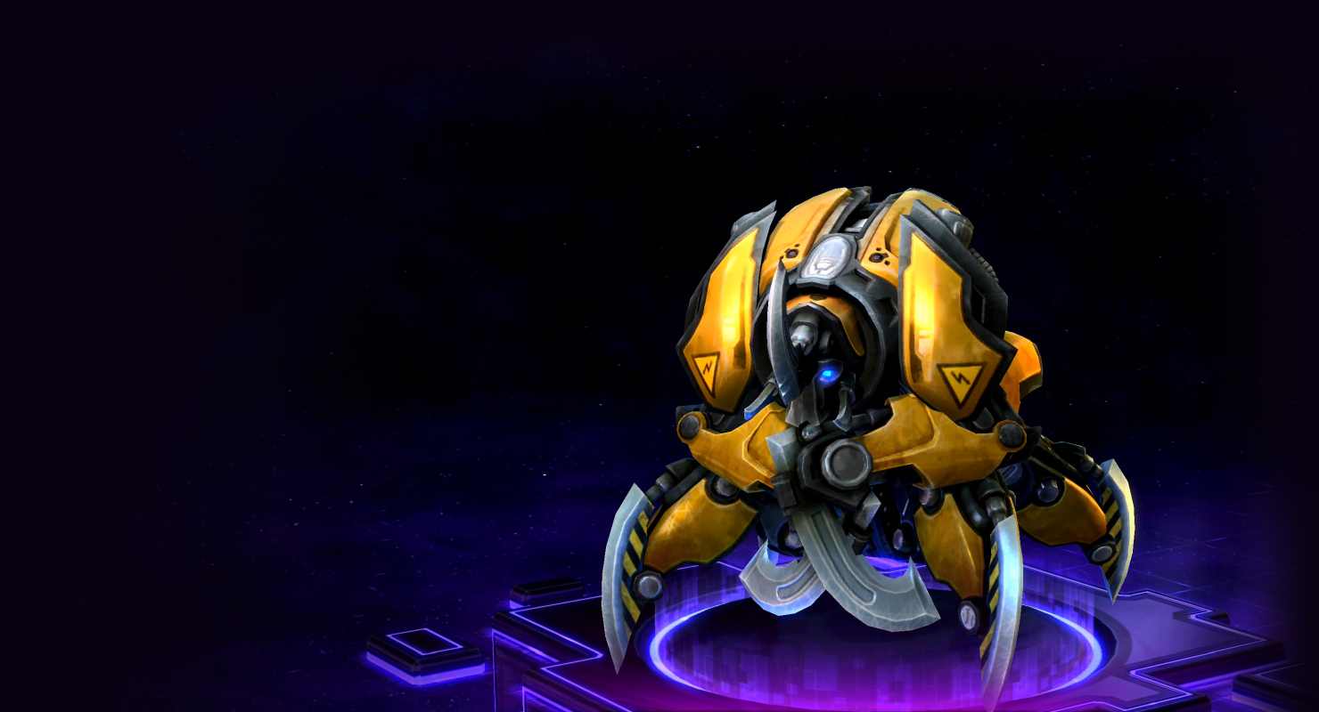 Anub Arak Anub Arak Main Builds High Elo Otp Builds Build On Psionic Storm Heroes Of The Storm Staying near the cocoon allows anub'arak to extend the duration by up to 6 seconds per cocoon. anub arak anub arak main builds