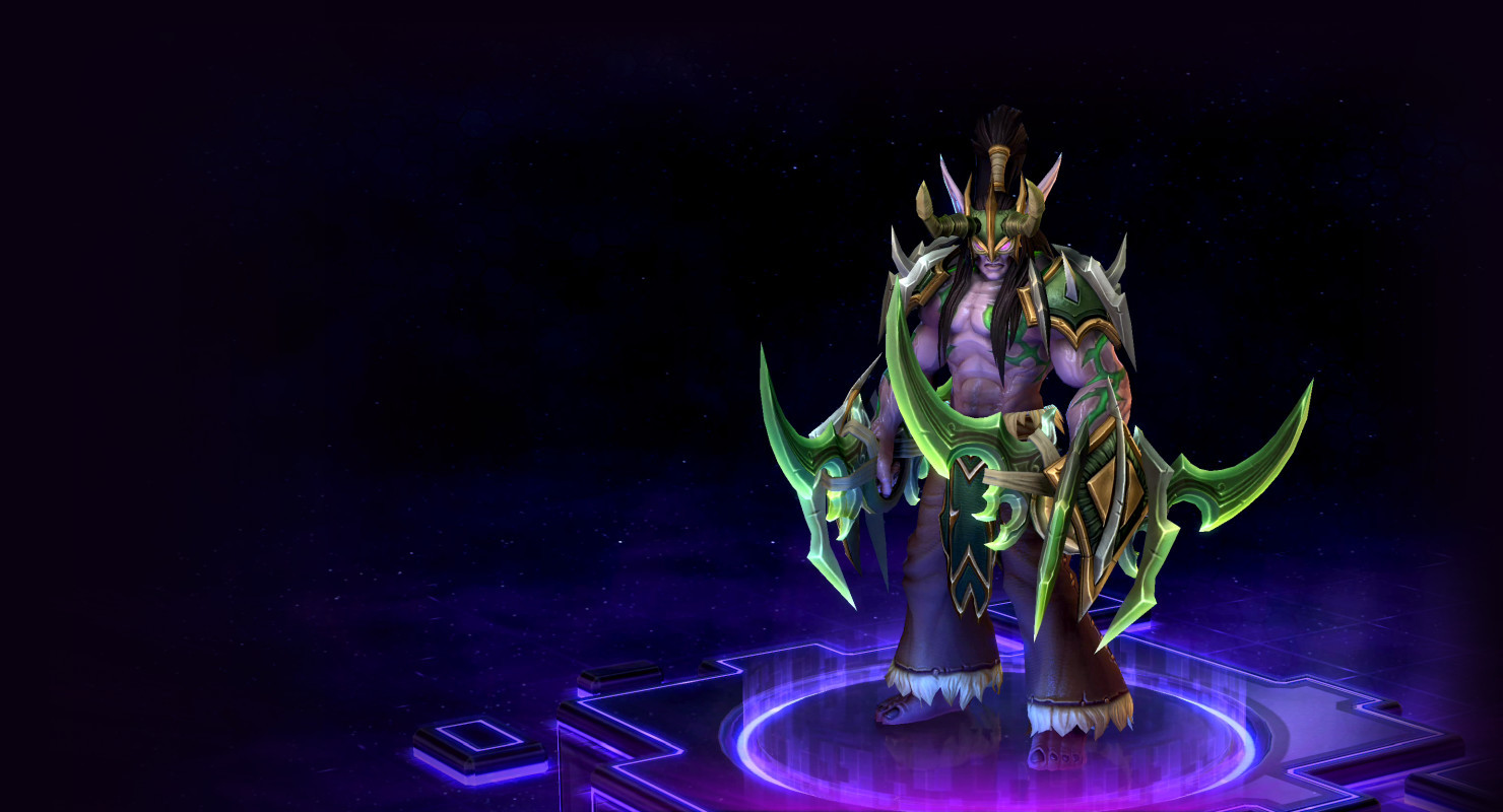 Skins Of Illidan Psionic Storm Heroes Of The Storm Illidan (melee assassin) patch note history for heroes of the storm (hots). illidan psionic storm heroes