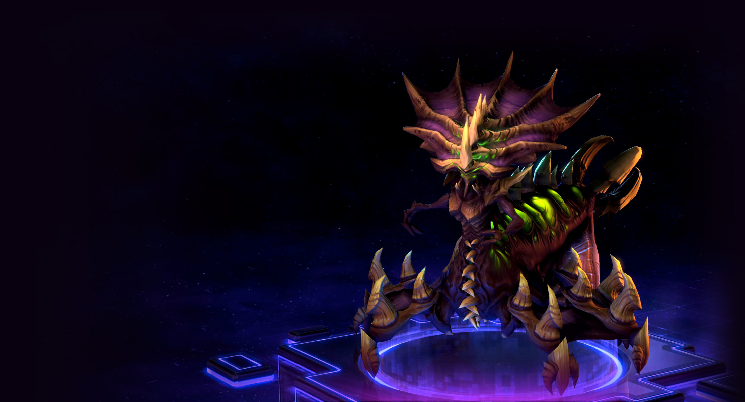 Zagara Infested Drop Build On Psionic Storm Heroes Of The Storm Our complete zagara guide has everything you need to know about playing this hero, with the latest builds, tips, map advice and counters. zagara infested drop build on psionic