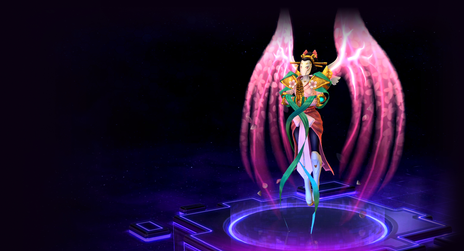 Auriel Auriel Main Builds High Elo Otp Builds Build On Psionic Storm Heroes Of The Storm Последние твиты от hots logs (@hotslogs). auriel auriel main builds high elo