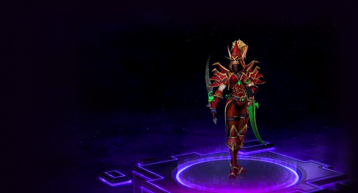 Valeera Sinister Strike Build On Psionic Storm Heroes Of The Storm Valeera sure is fun to play and we tried to capture that in some of our clips in the following montage. valeera sinister strike build on