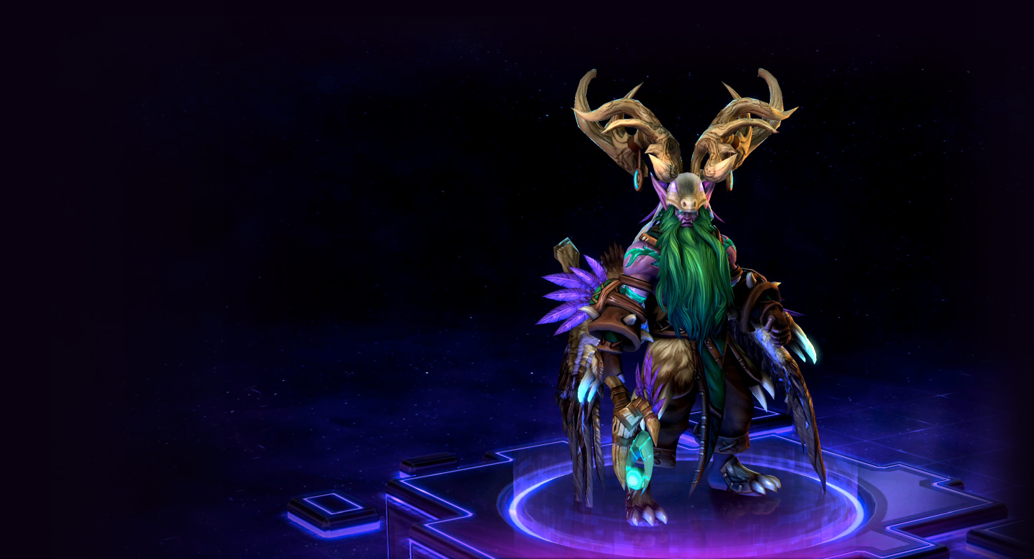 Skins Of Malfurion Psionic Storm Heroes Of The Storm Then, we present several viable builds, before analyzing each talent row separately, so that you can make informed decisions. malfurion psionic storm heroes