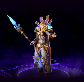 Jaina Talent Calculator Psionic Storm Heroes Of The Storm This heroes of the storm jaina guide is going to focus on a build that is played at higher levels. jaina talent calculator psionic storm