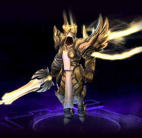 Tyrael Tyrael Main Builds High Elo Otp Builds Build On Psionic Storm Heroes Of The Storm We've examined more than than 125,000,000 games!. tyrael tyrael main builds high elo
