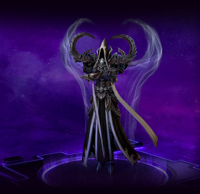 Skin Malthael: Aspect of Death