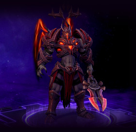Demonic Imperius