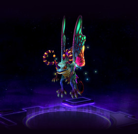 Fey Dragon Brightwing