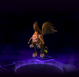 Flying Monkey Brightwing