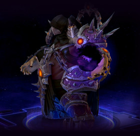 Cho'gall corrupteur