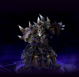 Ironclaw Rehgar