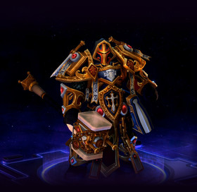 Judgment Uther