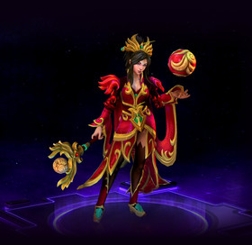 Li Ming Teleport Burst Build On Psionic Storm Heroes Of The Storm It's a generally agreed upon fact of life among the denizens of sanctuary that wizards and magical mayhem are never far apart. li ming teleport burst build on