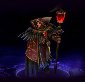 Medivh le magus