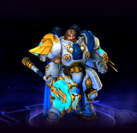 Medic Uther