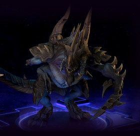 Pack Leader Dehaka