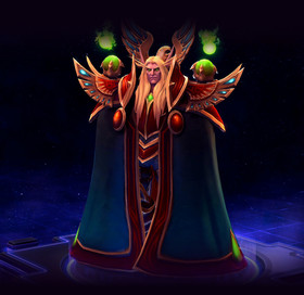 Sovereign Kael'thas