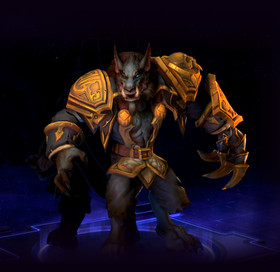 Hunter Greymane