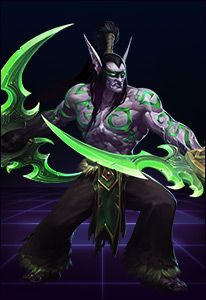 Illidan The Betrayer Psionic Storm Heroes Of The Storm Here is the top 100. illidan the betrayer psionic storm