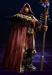 medivh le dernier gardien psionic storm heroes of