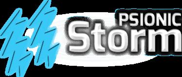 Psionic Storm Logo