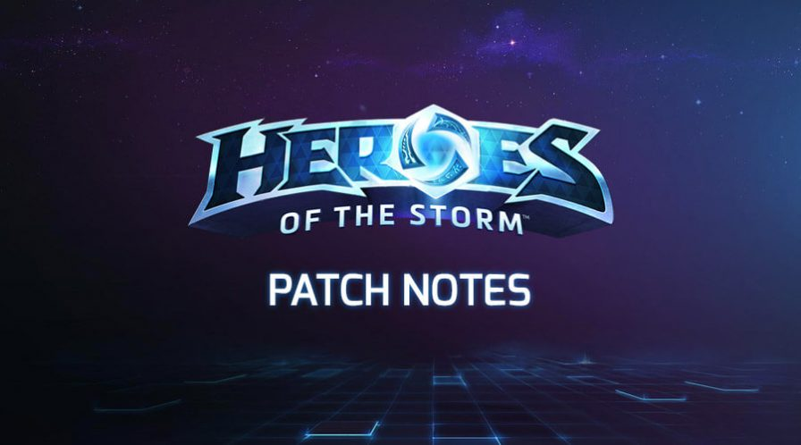 Psionic Storm Patch Notes