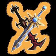 BoE swords