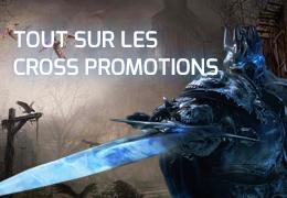 Guide Cross Promotions (widget)
