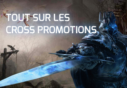 Guide Cross Promotions (widget)